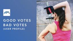 good votes